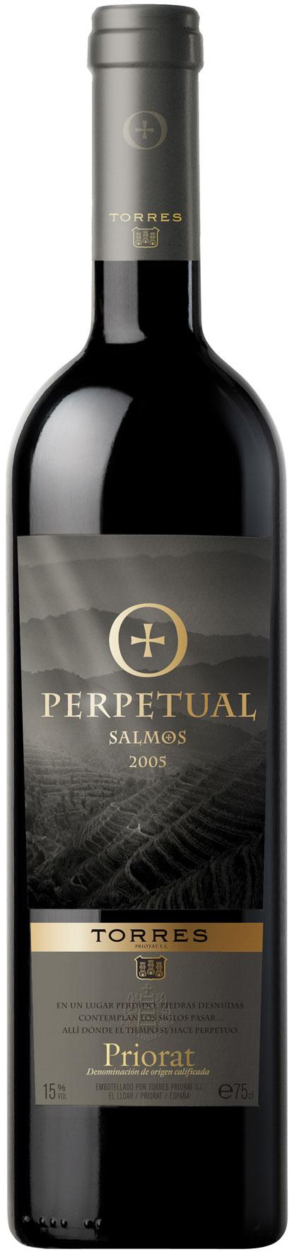 Torres Perpetual 2014