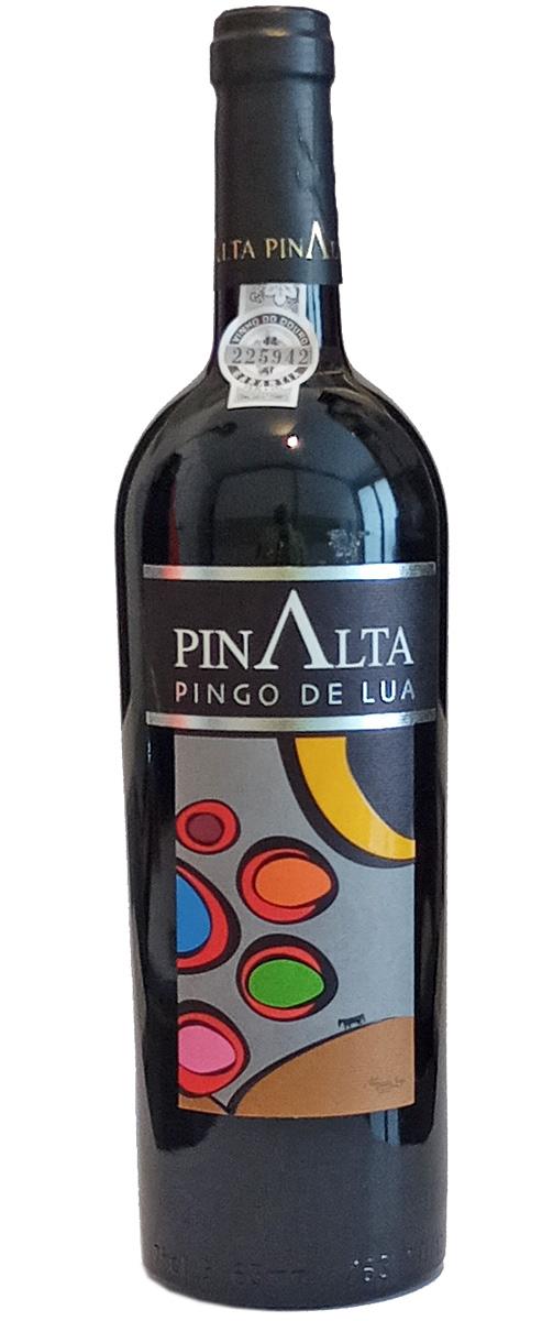 Pinalta Pingo de Lua 2009