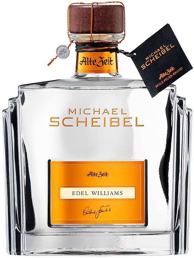 Michael Scheibel Alte Zeit Edel Williams