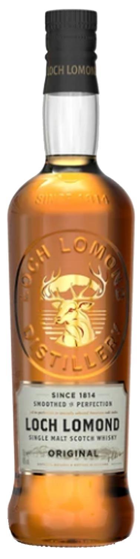 Schottischer Whisky Loch Lomond Single Malt Schotch