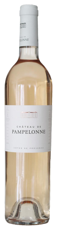 Chateau de Pampelonne Cotes de Provence Rose 2019