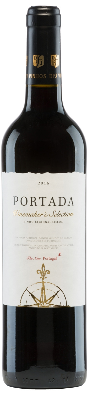 Portada Winemaker´s Selection 2019
