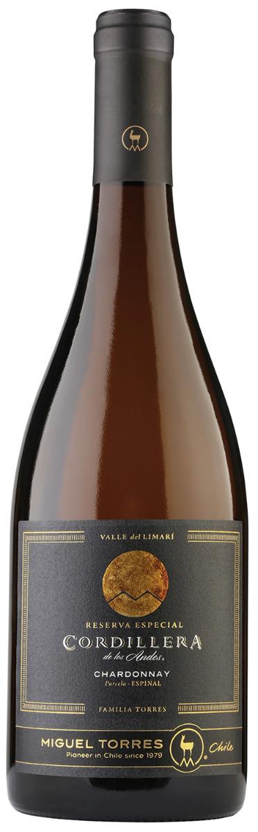 Reserva Especial Cordillera Chardonnay 2019 Miguel Torres