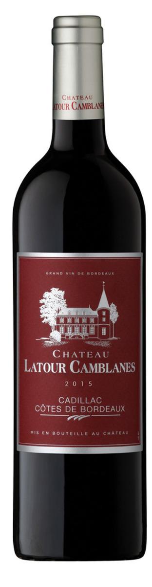 Chateau Latour Camblanes 2016