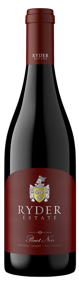 Ryder Estate Pinot Noir 2017