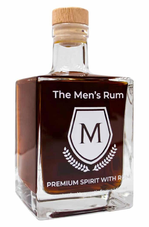 The Men's Rum