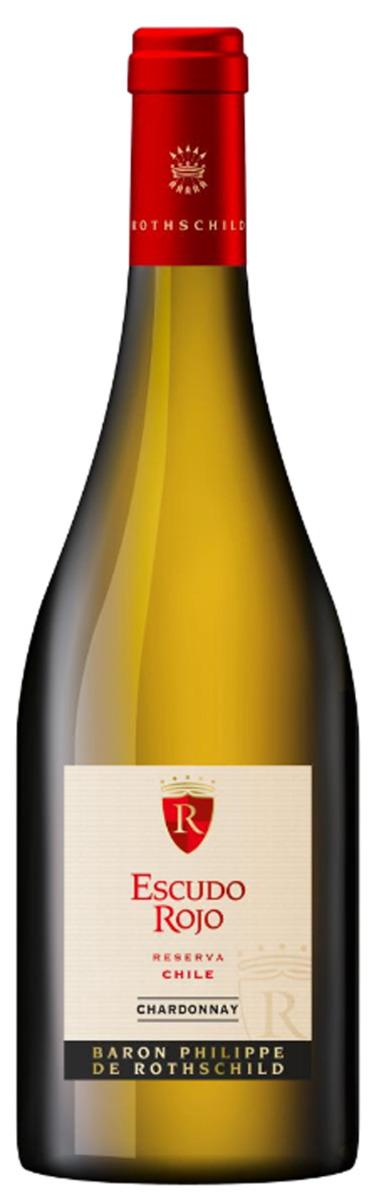 Escudo Rojo Reserva Chardonnay 2018