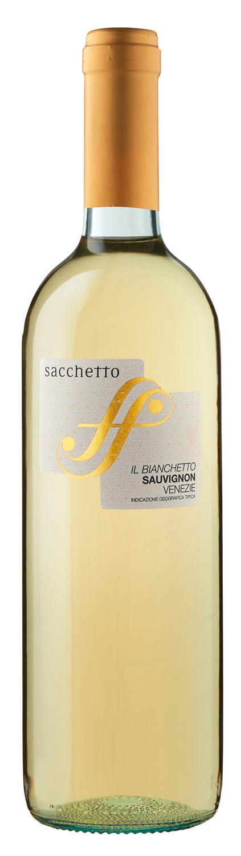 Sacchetto Il Bianchetto Sauvignon 2019