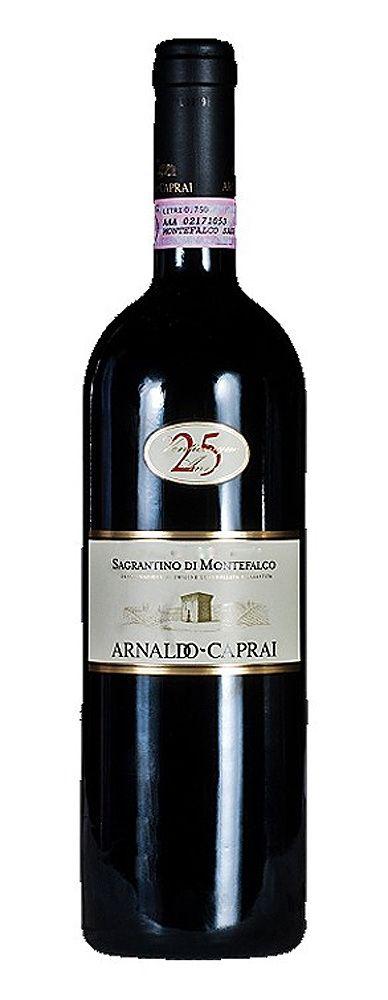 25 Anni Sagrantino di Montefalco 2004 DOCG Arnaldo Caprai