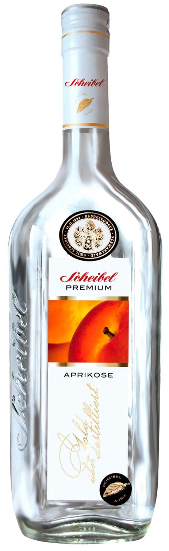 Scheibel Premium Aprikosen