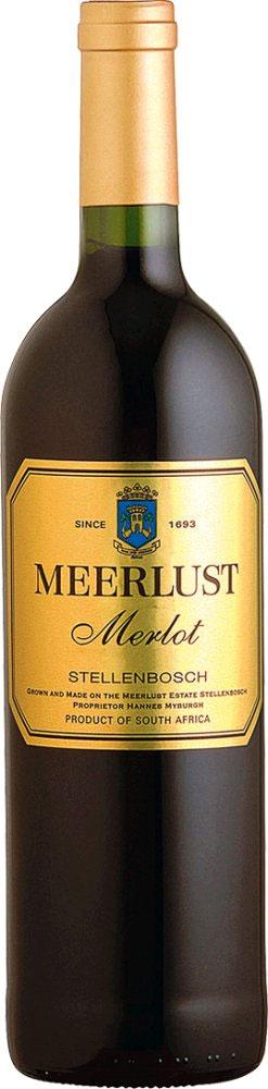 Merlot 2015 Meerlust Wine Estate