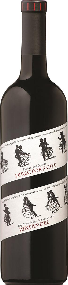 Francis Ford Coppola Director´s Cut Zinfandel 2017