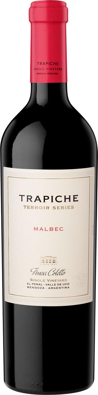 Trapiche Terroir Series Malbec Finca Coletto 2015