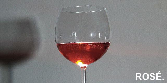Roséwein hier online kaufen