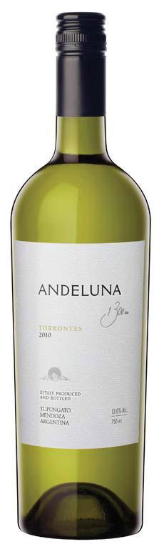 Andeluna 1300 Torrontes 2019