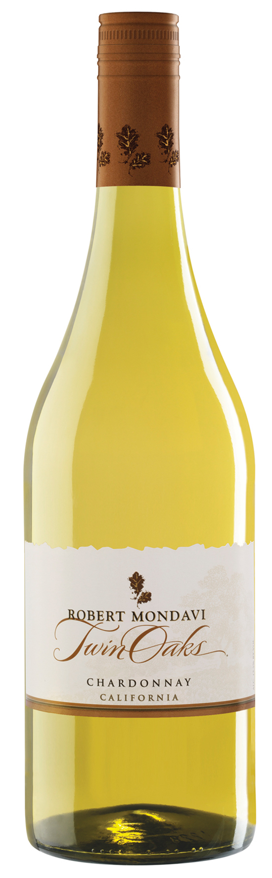 Robert Mondavi Twin Oaks Chardonnay California (2018)