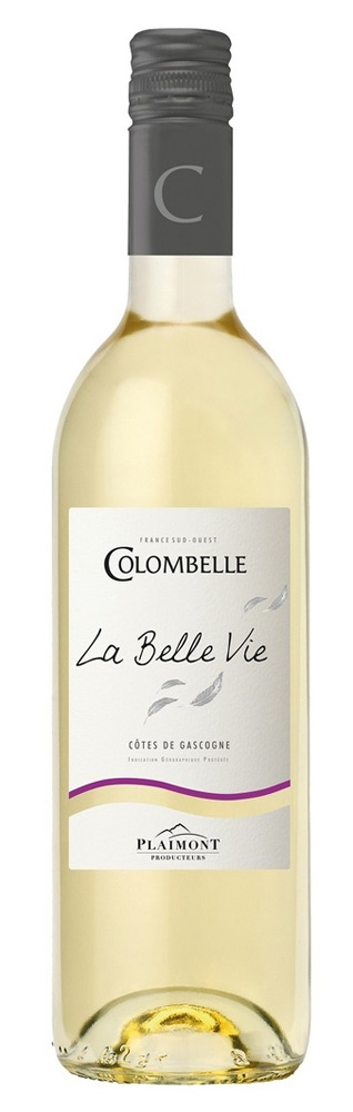 Colombelle Blanc 2020