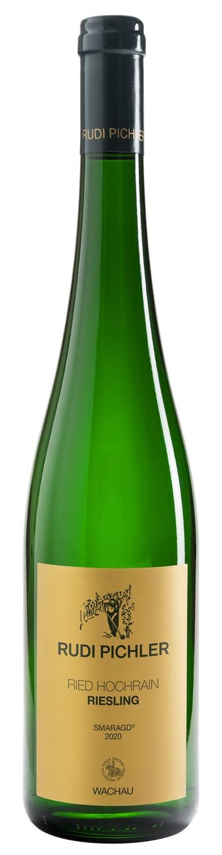 Rudi Pichler Ried Hochrain Riesling Smaragd 2020