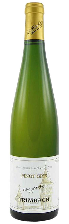 Trimbach Pinot Gris 13eme Generation 2005