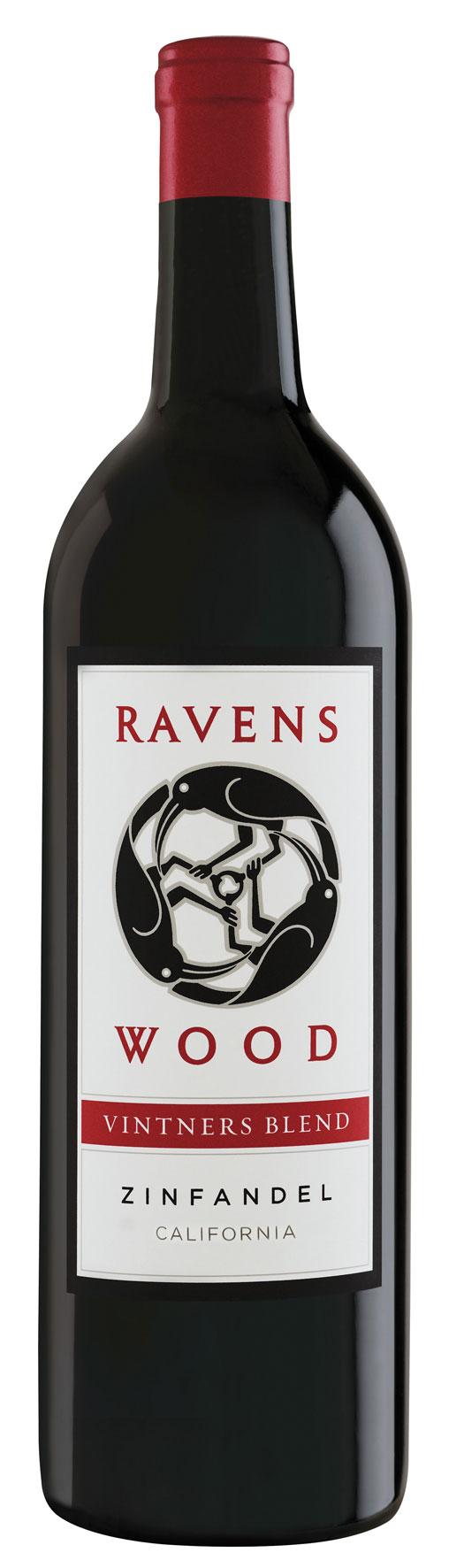 Ravenswood Vintners Blend Zinfandel (2017)