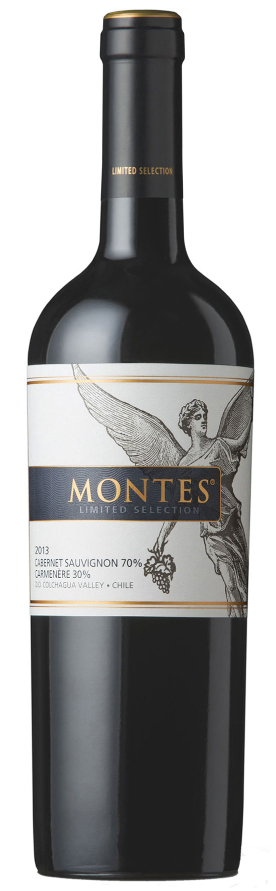 Montes Limited Selection Cabernet Sauvignon Carmenere 2019