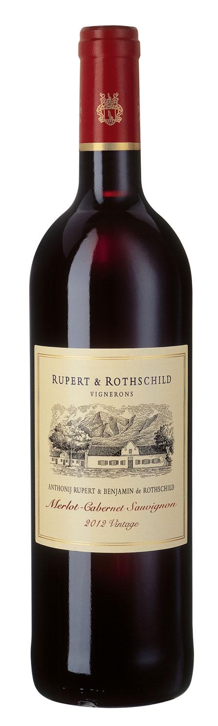 Rupert & Rothschild Vignerons Baron Edmond 2011