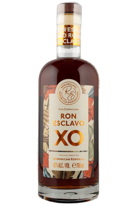Rum Dominikanische Republik Ron Esclavo XO