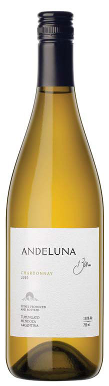 Andeluna 1300 Chardonnay 2020