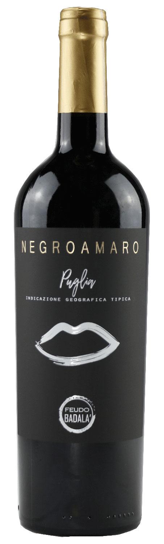 Negroamaro Puglia Feudo Badala 2019