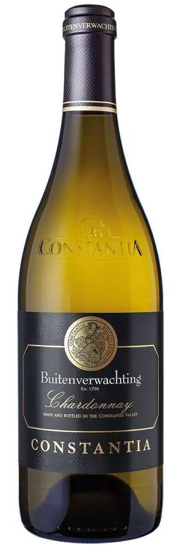 Buitenverwachting Chardonnay Constantia 2020