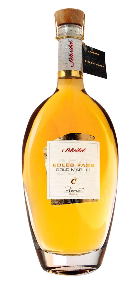 Scheibel Edles Fass 350 Gold-Marille