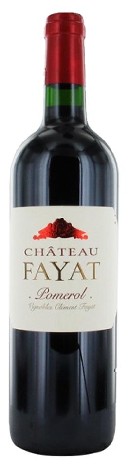 Chateau Fayat Pomerol 2011