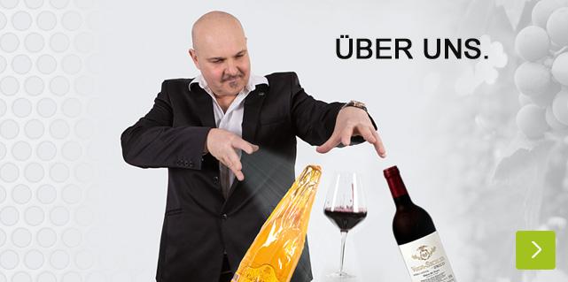 Vinum Nobile Weinhandel kennenlernen