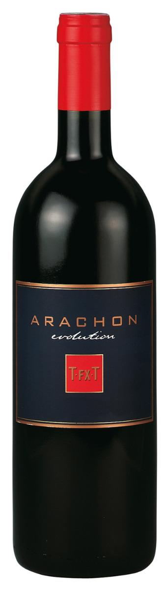 Arachon Evolution 2016