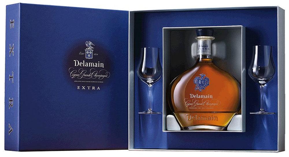 Delamain Cognac Grande Champagne EXTRA