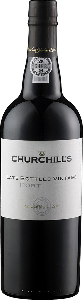 Churchill´s Late Bottled Vintage 2015