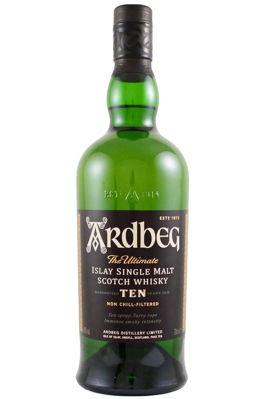 Ardbeg Islay Single Malt Scotch Whisky