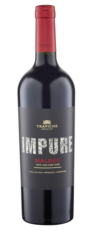 Trapiche Impure Malbec 2018