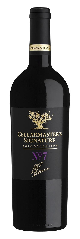 Darling Cellars Cellarmaster´s Signature No.7 (2012)