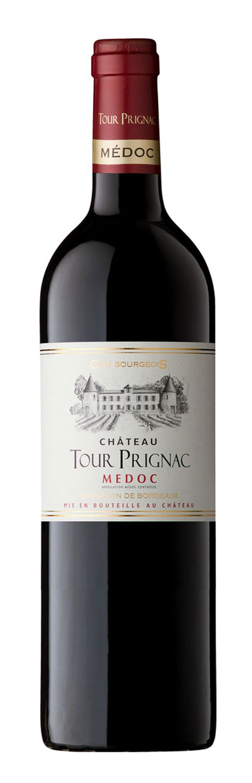 Chateau Tour Prignac Medoc 2016