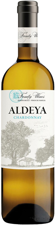 Aldeya Chardonnay 2019