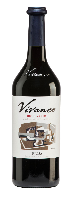 Vivanco Reserva Rioja (2014)