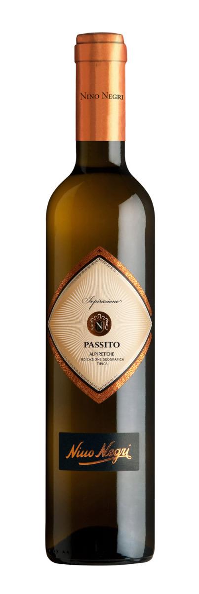 Nino Negri Ispiratione Passito 2016