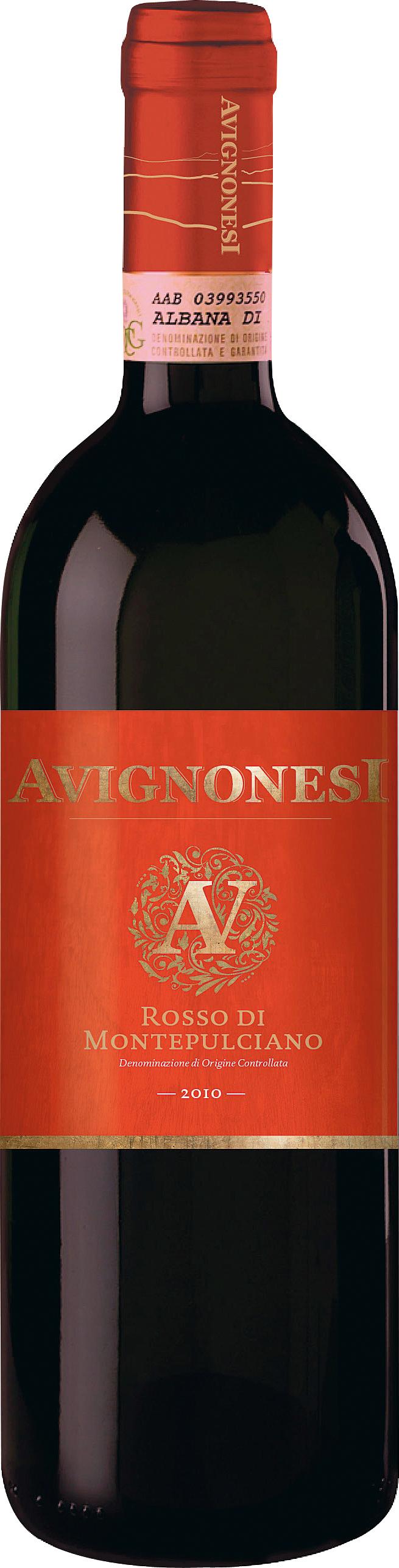 Avignonesi Rosso di Montepulciano 2013 Magnum