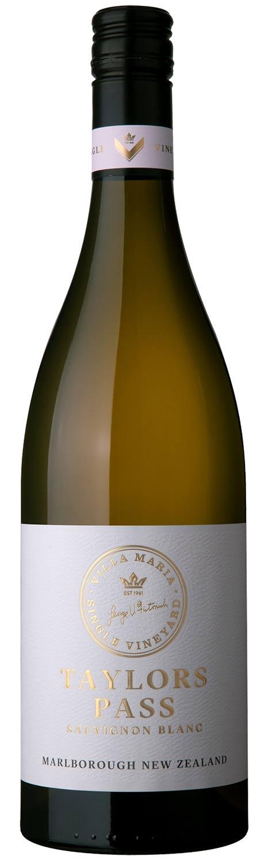 Weißwein  Neuseeland Villa Maria Taylors Pass Sauvignon Blanc 2020