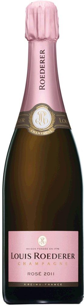 Louis Roederer Champagne Rosé 2014