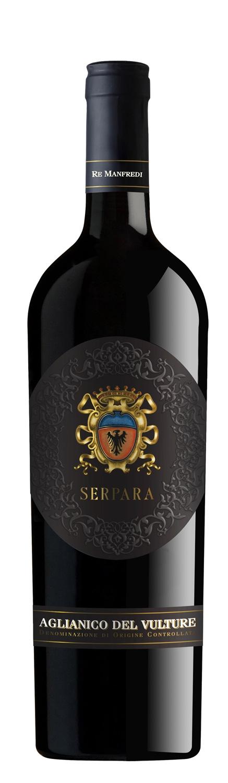 Re Manfredi Serpara 2013