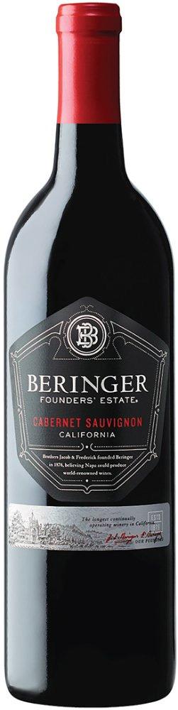 Beringer Founders Estate Cabernet Sauvignon 2017