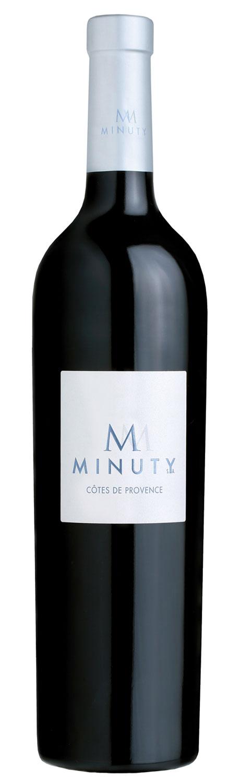 Cuvee M Rouge 2018 Chateau Minuty
