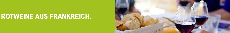 Französischer Rotwein   Vin Rouge